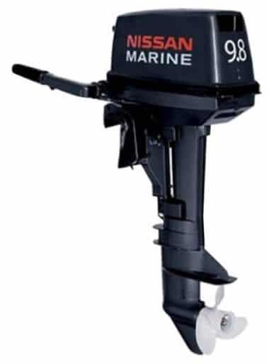 Nissan Marine NS 5 B D1