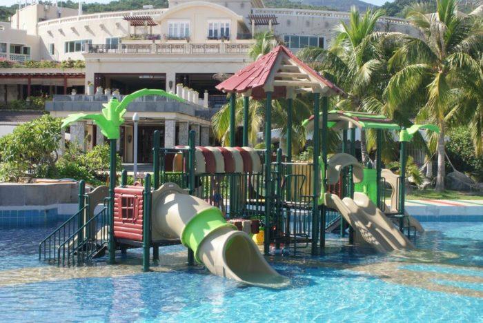 Отель Cactus Resort