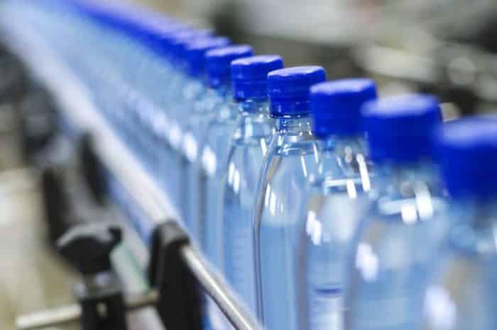Пищевая промышленность и очистка питьевой воды