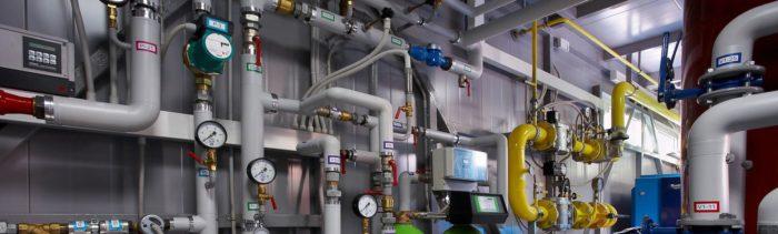 Системы отопления, водопровод, вентиляця и энергосбережение для дома и предприятия