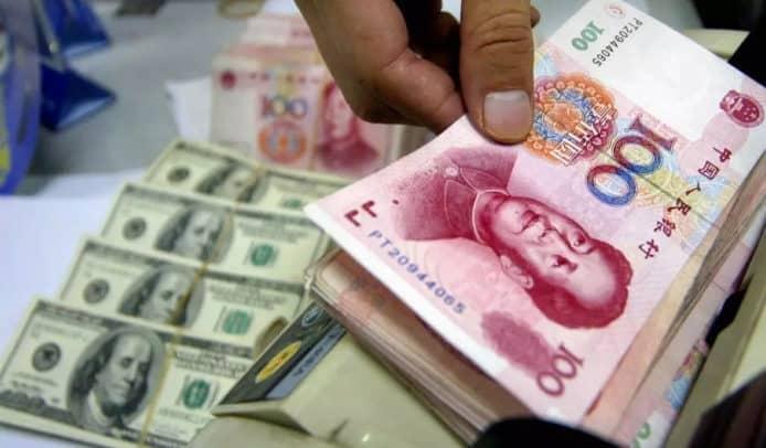 Средняя зарплата в Китае на 2018 год