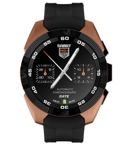 TimeOwner G5