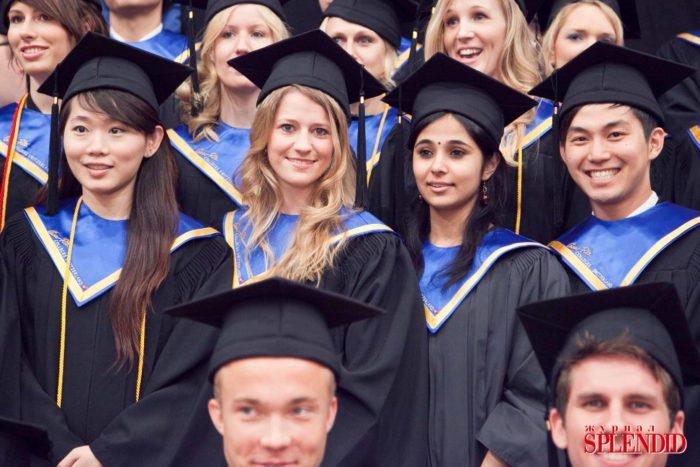 Учеба в Китае для русских студентов - университеты, условия и гранты