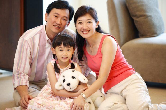 Закон в Китае о рождении детей