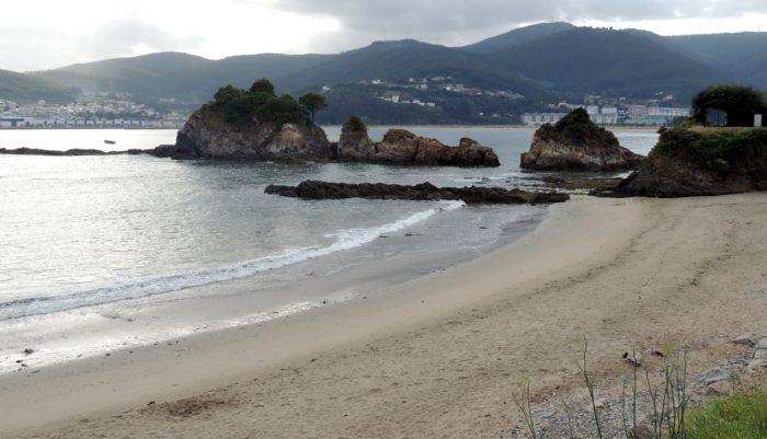 Залив Жиюэ (Riye Bay)