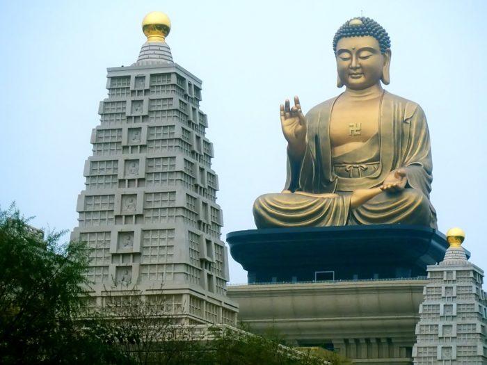 буддистская религия