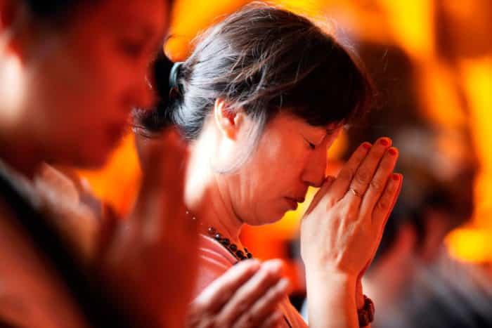 день молитв