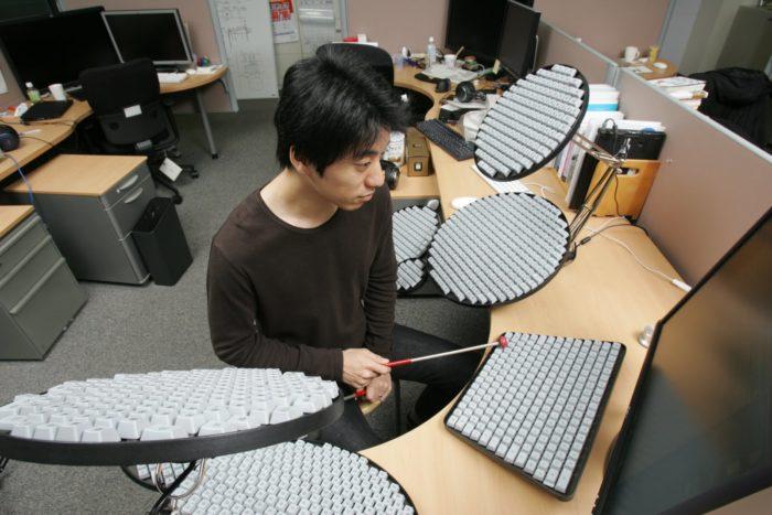 китайская клавиатура1