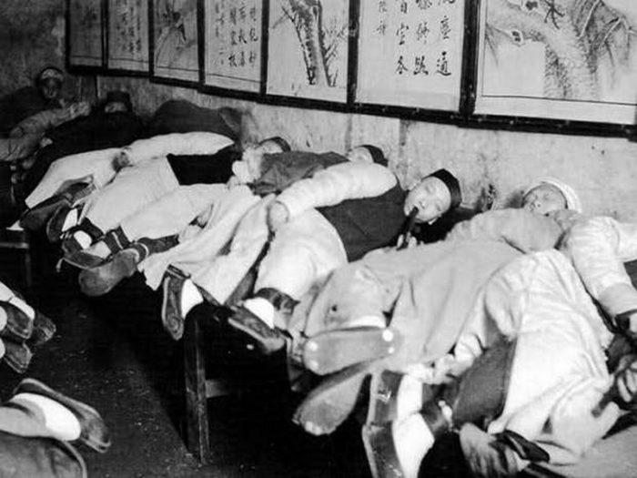 опиумных войн в Китае
