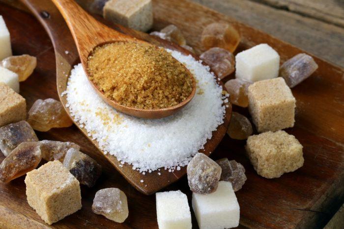 О сахаре и болезнях