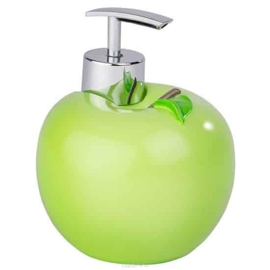 силиконовый дозатор для жидкого мыл