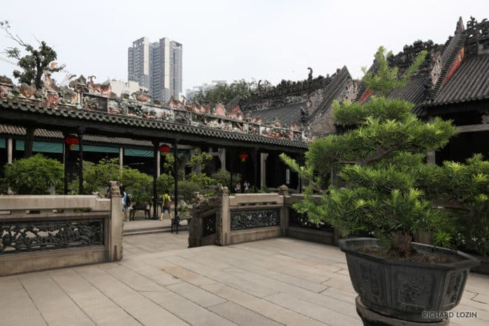 Академия семьи Чэнь