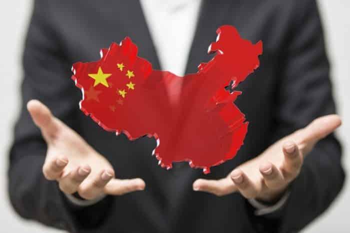 Бизнес с Китаем на перепродаже