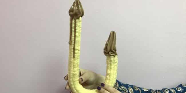 Экструдеры для изготовления трубочек из кукурузы2