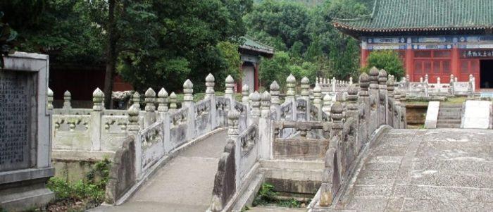 Гробница Ли Юаньхуна