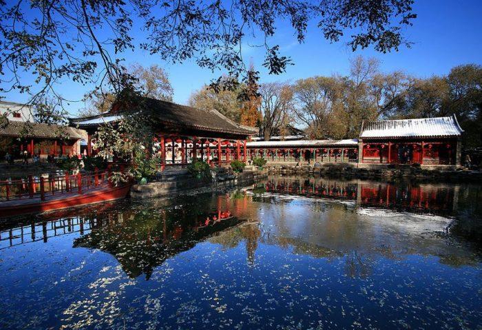 Гунванфу или Дворец князя Гуна