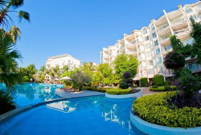 Хайнань Century Grand hotel 45