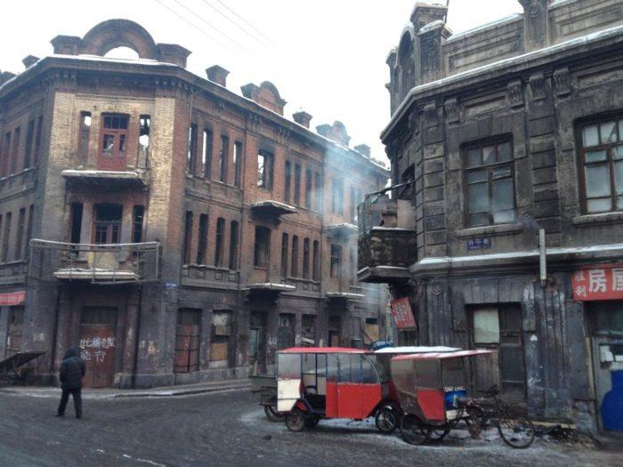 Харбинский старый квартал