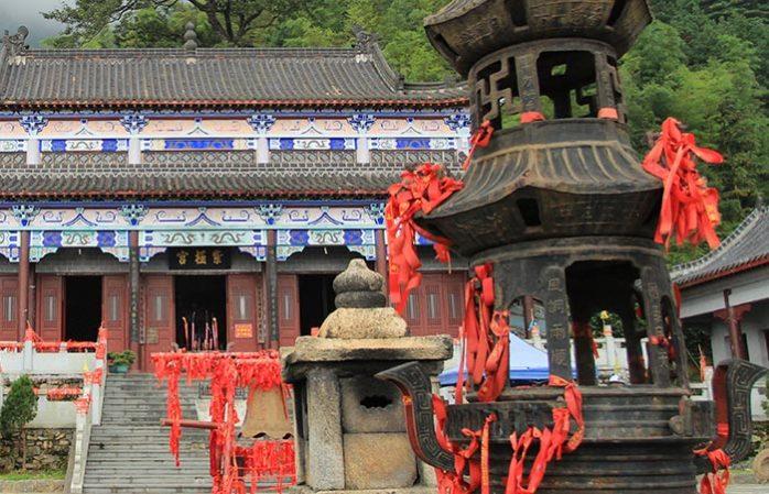 Храм Угун