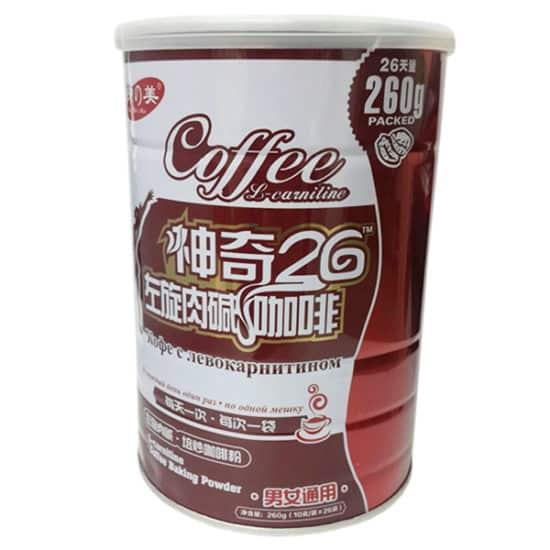 Худое кофе (Чудо 26)