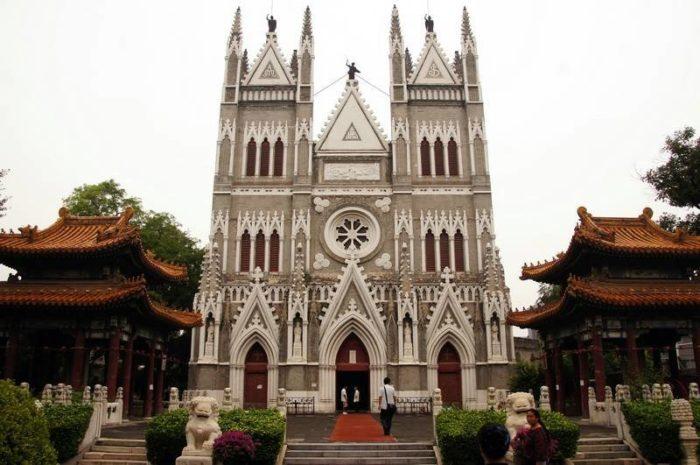 Кафедральный собор Сишику