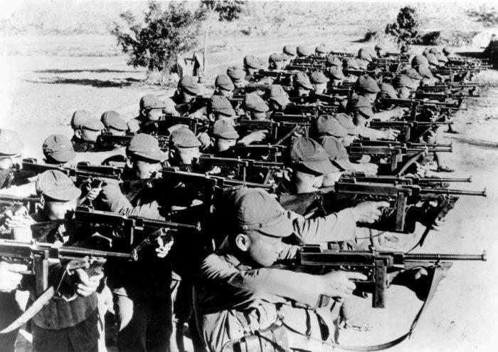 Китай во второй мировой войне