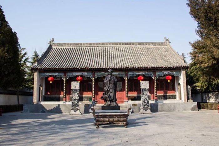 Музеи восстания тайпинов (Taiping Tianguo Lishi Bouguan)