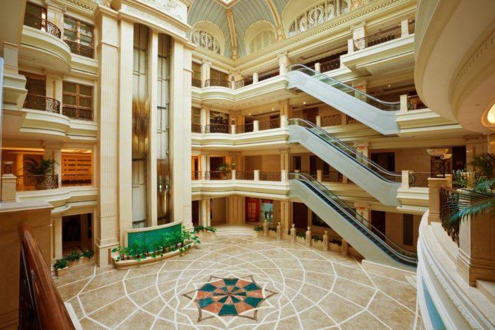 Отель Баохонг 4 звезды Санья
