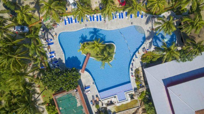 Отель South China hotel (Саус Чина Хотел) 4