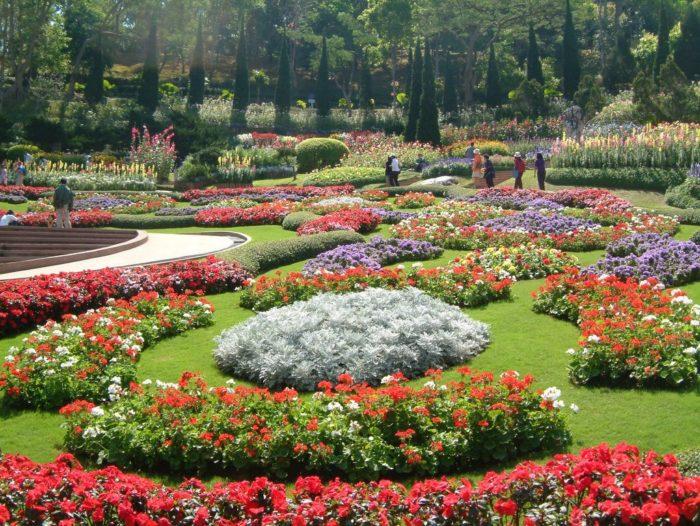 Парк Гуиа