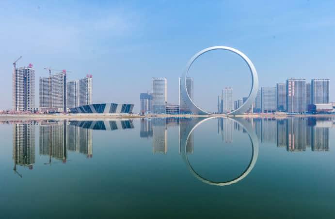 Shenyang китай