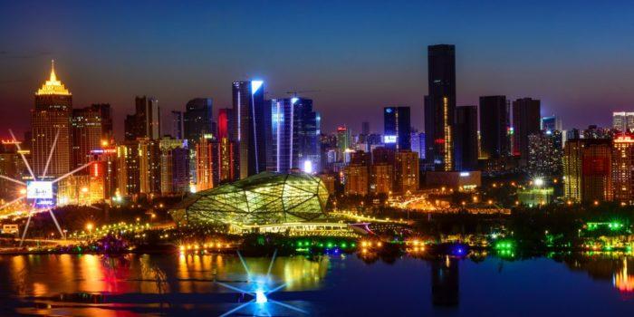 Шэньян Китай