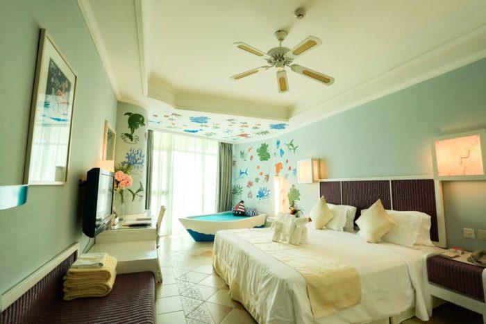 Sunshine Resort Intime Sanya 5