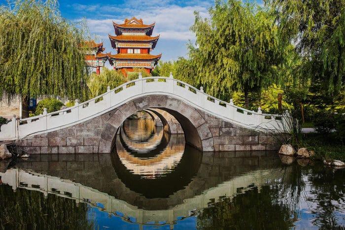 Вэйхай Китай