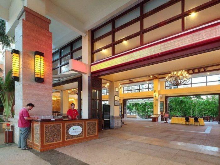 Yuhai International Resort 5*