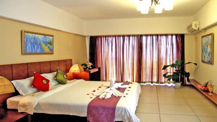 Yuhai International Resort 5*6