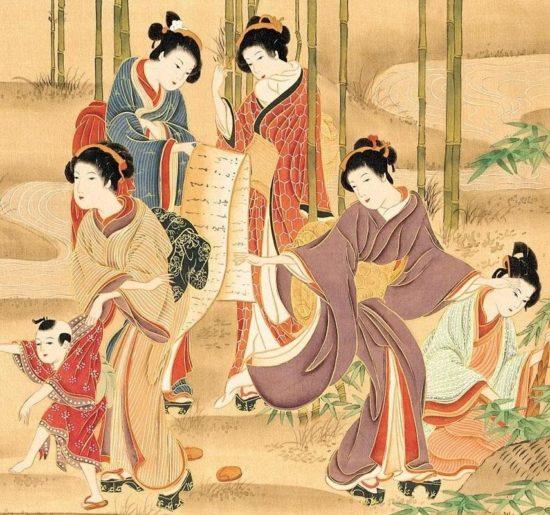 Жестокие развлечения китайских богатых женщин