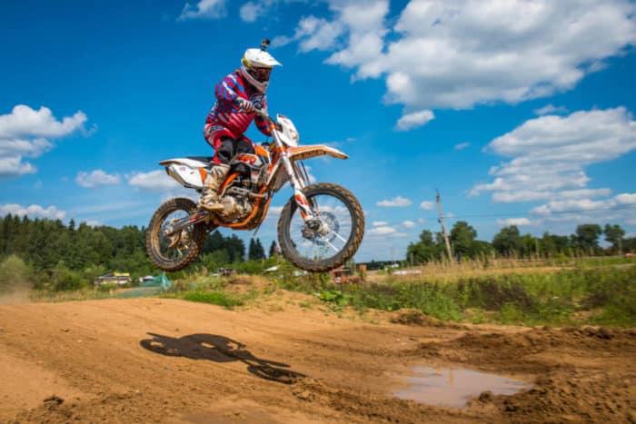 Питбайки и кроссовые мотоциклы