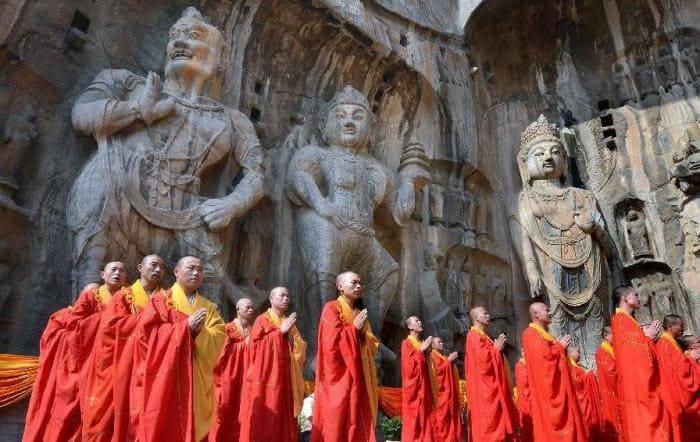 Буддизм в Китае сегодня