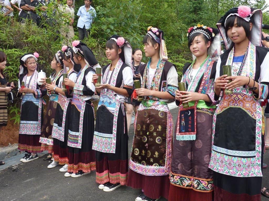 Народ Буи