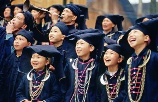 Народ Чжуаны