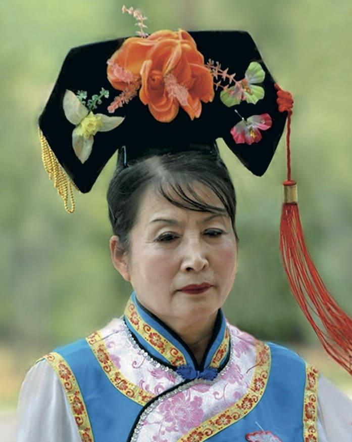 Народ Маньчжуры