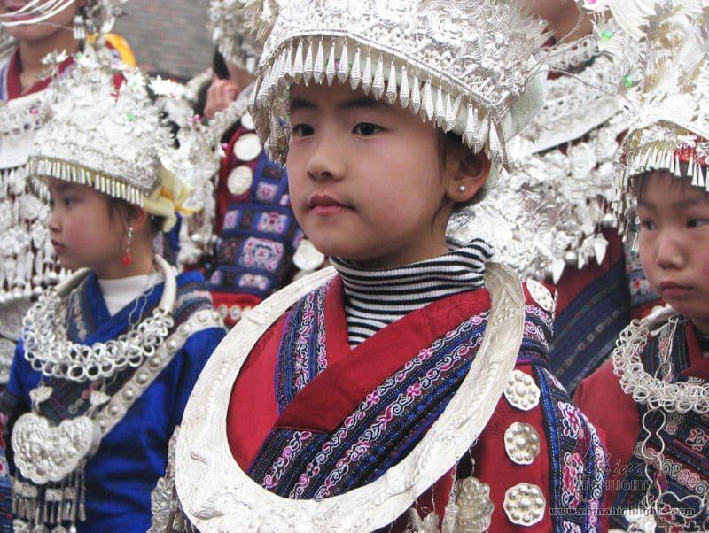 Народ Мяо