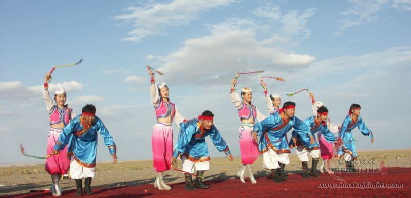 Народ Туцзя